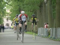 European Championship of the High Bicycles<br>Brügge<br>Belgien